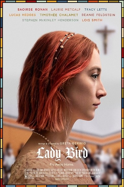 Lady Bird Of The Year Hd On Putlocker Excellent Movies For You