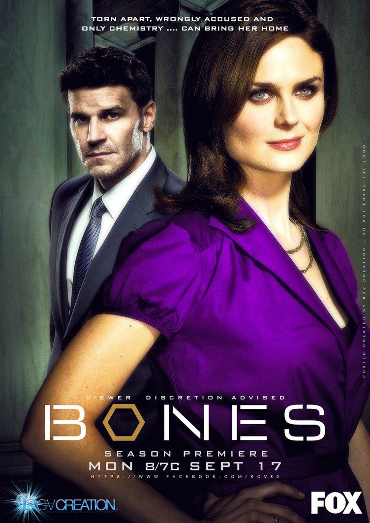 Bones - Season 8 - Watch Free online streaming on Putlocker