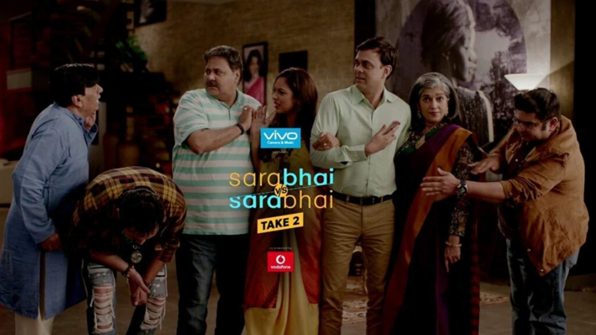 Sarabhai vs Sarabhai - Season 2 - Newest TV-episodes always on Putlocker