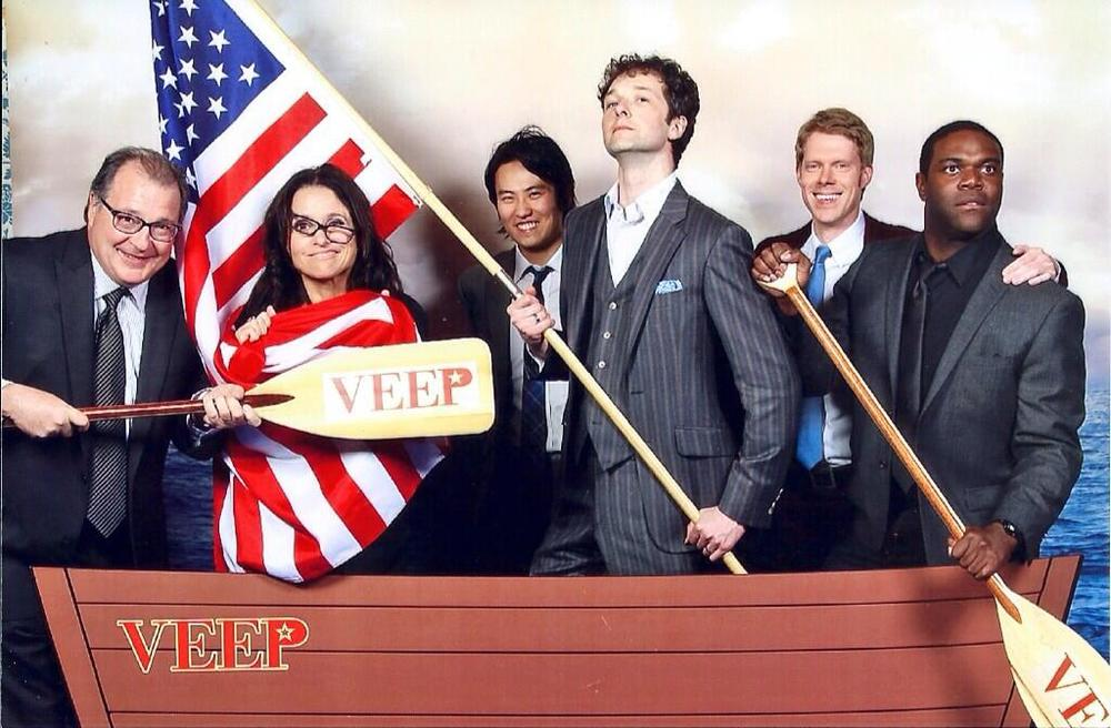 Veep - Season 4 - Newest TV-episodes always on Putlocker