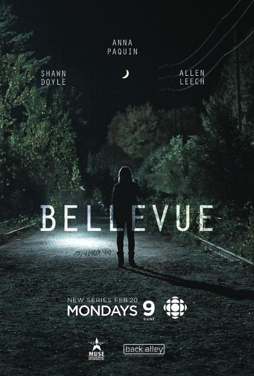 Bellevue - Season 1 - Newest TV-episodes always on Putlocker