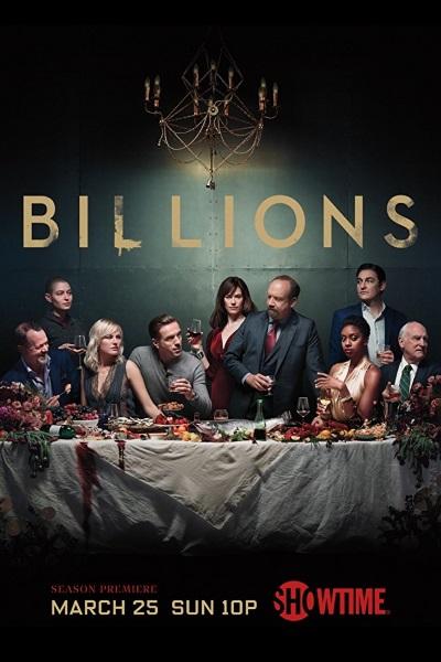 Billions - Season 3 - Watch Free online streaming on Putlocker
