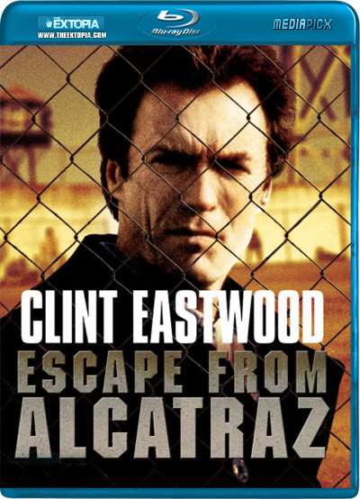 Escape from Alcatraz of the year HD on Putlocker  Excellent