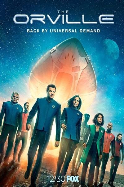 The Orville - Season 2 - Newest TV-episodes always on Putlocker