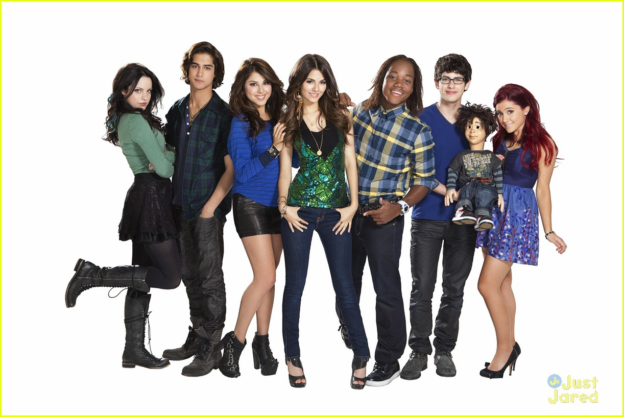 Victorious - Season 2 - Newest TV-episodes always on Putlocker