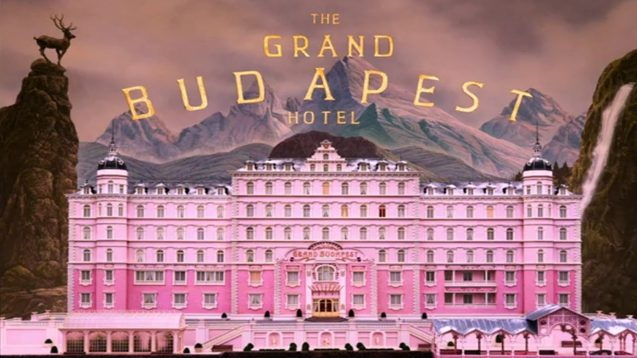 The Grand Budapest Hotel Of The Year Hd On Putlocker Excellent